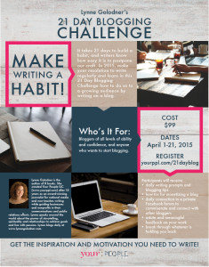 Blogging Challenge Flyer WEB3-01