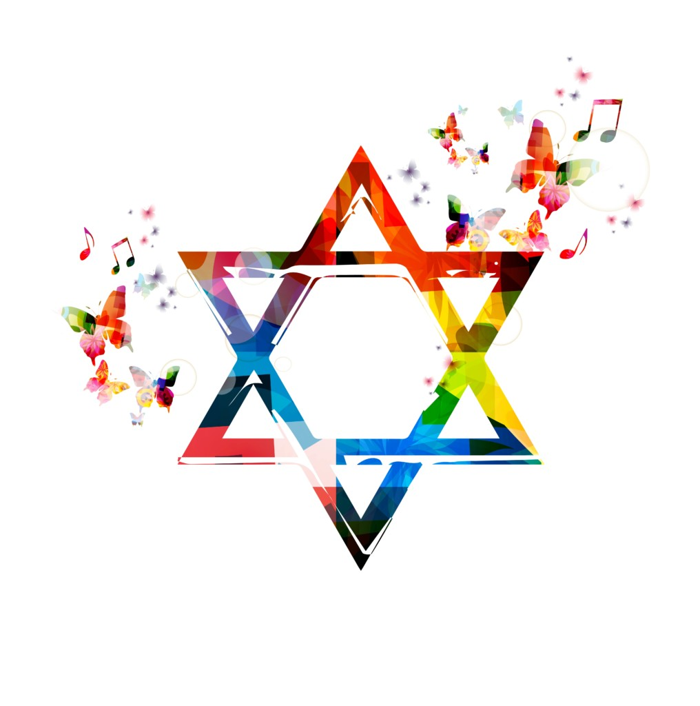 Why I Love Being Jewish Lynne Meredith Golodner