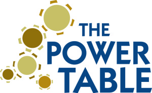 Power table Logo