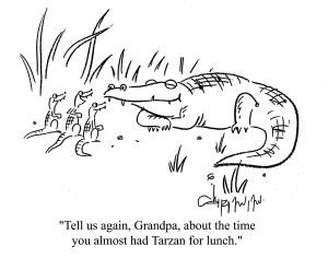 Storytelling-cartoon
