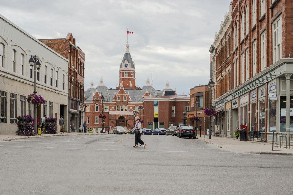 Stratford, Canada