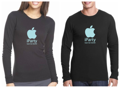 Bat mitzvah giveaways sweatshirts for kids