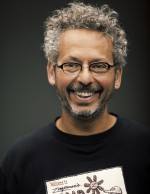 Ari Weinzweig, cofounder of Zingerman's, led an amazing and inspiring session today at Zing Train on the Power of Belief. (photo courtesy of ZingTrain)