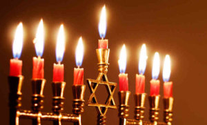 Do you know the Chanukah story? It's about identity and assimilation, key deep questions we hardly ever ask ourselves.