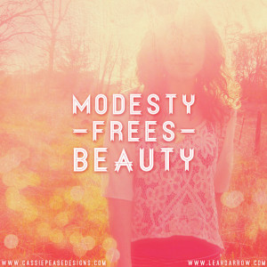 modesty_frees_beauty