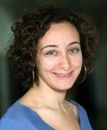 Rebecca Shimoni Stoil