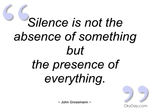 the power of speech and silence Such a power of speech as this which has been acquired by good deeds of past  glory of silence speech is great, but silence is greater still silence is the holy temple of our divine thoughts if speech is silver, silence is gold, if speech is human, silence is divine.