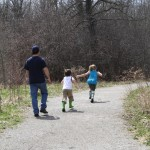 spring hike 2